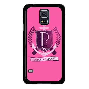 Victoria Secret Logo 2 Samsung Galaxy S5 Case