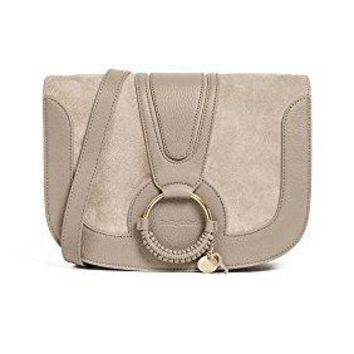 See By Chloe Women's Hana Saddle Bag
