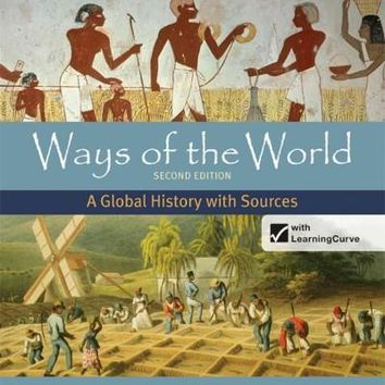 Ways of the World: A Global History With Sources for AP | Overstock.com Shopping - The Best Deals on General History
