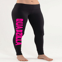 Quadzilla Performance Workout Leggings. Fitness Pants. Gym Pants. Cross Training Pants. Gym Leggings. Yoga Leggings. Compression Pants.