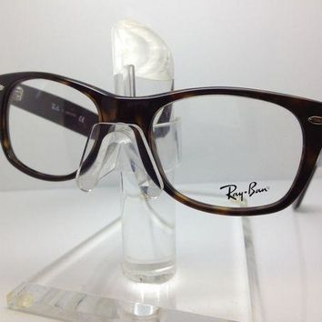 Kalete RAY BAN RB 5184 2012 50MM EYEGLASSES RB5184 TORTOISE