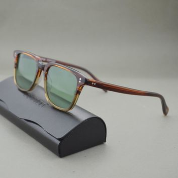 high quality Oliver peoples NDG unisex vintage sunglasses