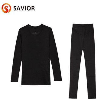 Men's heated underwear fishing outdoor sport winter use heating pants shirts 3 level control keep warming confortable gift Hot