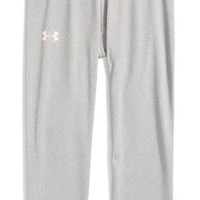 Girl's Under Armour HeatGear Capris,