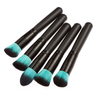10pcs Makeup Brush Set Powder Foundation Brush Cosmetic Tools
