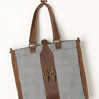 Foundry Canvas Tote
