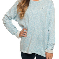 Southern Shirt Co - Terry Cloth Pullover