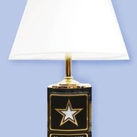 US Army Strong Lamp