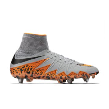Nike Hypervenom Phantom II SG-PRO Men's Soft-Ground Soccer Cleat
