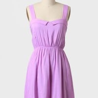 lilac fields sweetheart dress at ShopRuche.com