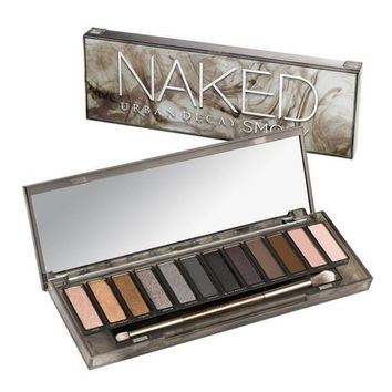 Urban Decay Naked Smoky Eyeshadow Palettes
