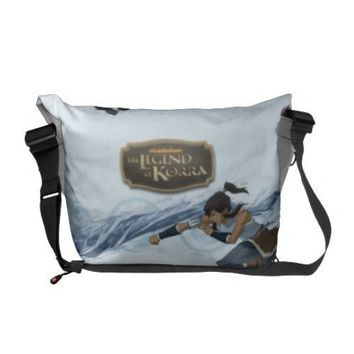 Legend of Korra: Korra Messenger Bag | NickShop