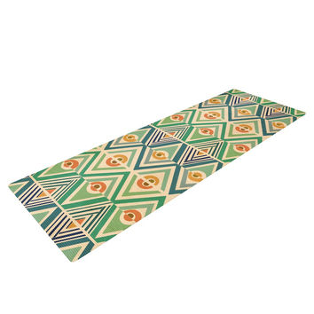 "Pom Graphic Design ""Celebration"" Yoga Mat"