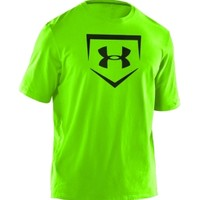Under Armour Boys' Cage To Game Show Me Sweat Graphic T-Shirt