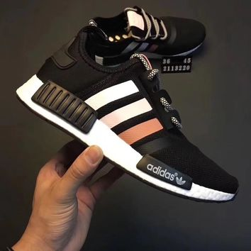 Adidas NMD Boost R1 Sports shoes for men and women