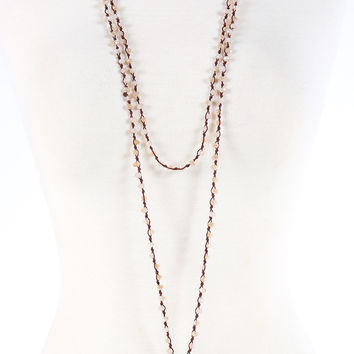 Shelby Necklace