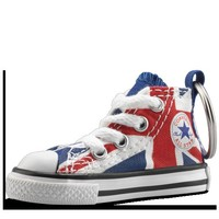 Converse - Chuck Taylor Sneaker Keychain - Keychain - Red/White/Blue