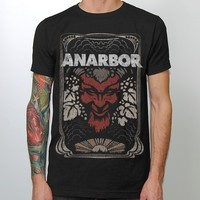 Anarbor: Anarbor Devil Shirt - New Products