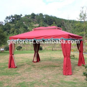 Factory manufacturing strong frame garden beach outdoor event canopy tent