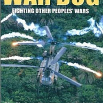 War Dog: Fighting Other People's War - Al J Venter