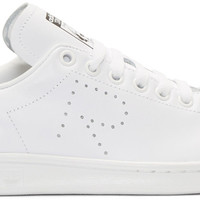 White Stan Smith adidas by RAF SIMONS Sneakers