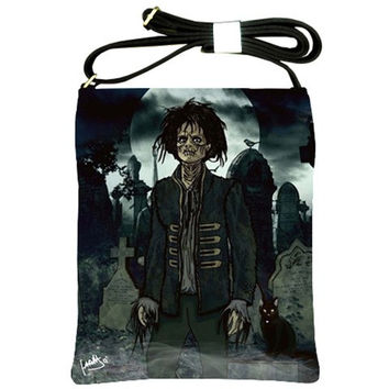 Hocus Pocus Billy Butcherson Bag