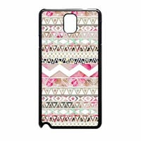 Girly Floral Tribal Andes Aztec Samsung Galaxy Note 3 Case