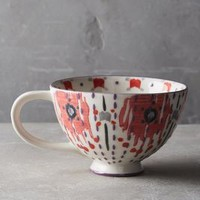 Torrenta Mug by Anthropologie