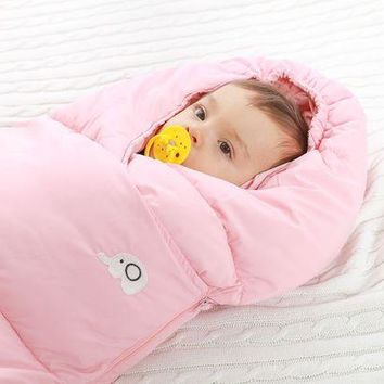 LMFUV2 baby sleeping bag