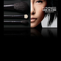 Look in a Box: Basic Brush Kit | M·A·C Cosmetics | Official Site