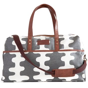 Duffel Bag - Echo Charcoal