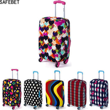 Safebet Striped Cotton Fabric Travel Accessories For Hgn-6931011458327