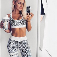 Sports Clothing Sport Clothes For Women Yoga Suit Yoga Wear Womens Gym Clothes Jogging Suits Yoga Set Sports Bra Set Gym Wear