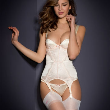New In by Agent Provocateur - Abbey Basque