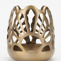 Monarch Votive Candle Holder