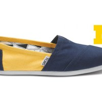 University of Michigan Women's Campus Classics