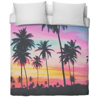 Beach theme bedroom set