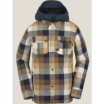 Volcom Creedle2Stone Men's Jacket