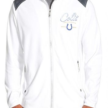 Men's Tommy Bahama 'Goal Line - Indianapolis Colts' NFL Full Zip Jacket,