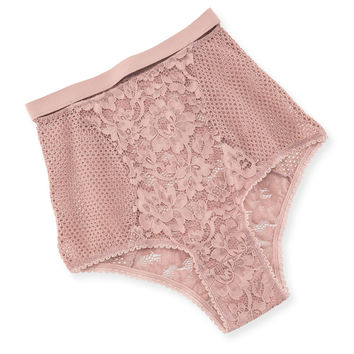 Else Petunia High-Waist Sporty Briefs