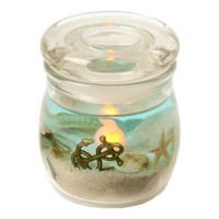 Mini Jar LED Candle