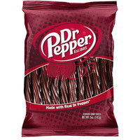 Dr Pepper Licorice