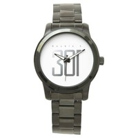Double s 301 wristwatch