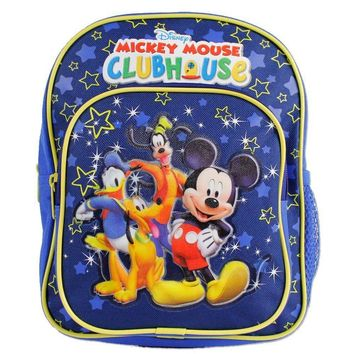 10' Mickey Mouse Clubhouse Stars Backpack