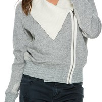 RIP CURL WINTERIDE ZIP UP FLEECE