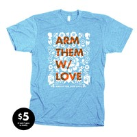 March for Our Lives Tee