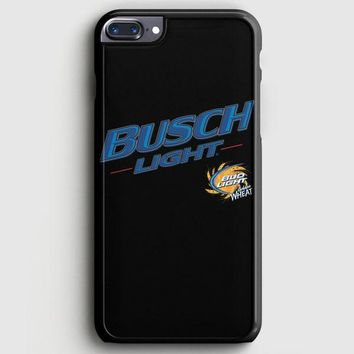 Busch Beer Light Bud New Anheuser iPhone 7 Plus Case