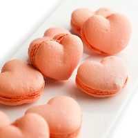 Heart-Shaped Amore Macarons   Desserts & Snacks   Dean & DeLuca