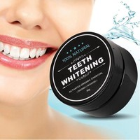 Activated Carbon Whitening Powder