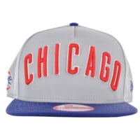NEW ERA 59FIFTY CHICAGO CUBS
